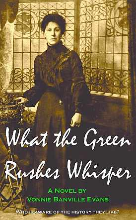 What the Green Rushes Whisper